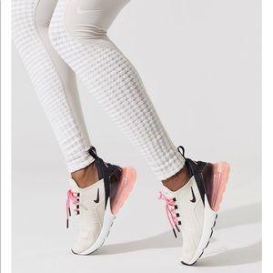 Nike Air Max 270 Storm Pink NWOB